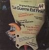 Original Soundtrack - La Guerre Est Finie -  Sealed Out-of-Print Vinyl Record