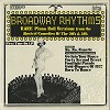 Various Artists - Broadway Rhythms -Rare Piano Roll Versions From The Musical Comedies Of The 20's & 30's -  Sealed Out-of-Print Vinyl Record