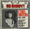 Ethel Waters - Oh Daddy! -  Sealed Out-of-Print Vinyl Record