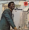 Reuben Wilson - On Broadway -  Sealed Out-of-Print Vinyl Record