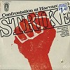 WHRB-FM - Confrontation At Harvard '69 - Strike -  Sealed Out-of-Print Vinyl Record