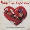 Original Soundtrack - Made For Each Other -  Sealed Out-of-Print Vinyl Record