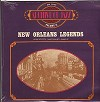 Various Artists - New Orleans Legends (France) -  Sealed Out-of-Print Vinyl Record