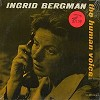 Ingrid Bergman - Cocteau: The Human Voice -  Sealed Out-of-Print Vinyl Record