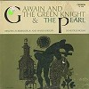 J.B. Bessinger Jr. & Marie Borroff - Gawain and The Green Knight & The Pearl -  Sealed Out-of-Print Vinyl Record