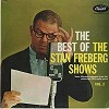Stan Freberg - The Best Of The Stan Freberg Shows Vol. 2 -  Sealed Out-of-Print Vinyl Record