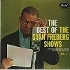 Stan Freberg - The Best Of The Stan Freberg Shows Vol. 1 -  Sealed Out-of-Print Vinyl Record
