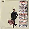 Stan Freberg - The United States Of America -  Sealed Out-of-Print Vinyl Record