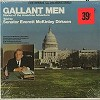 Senator Everett McKinley Dirksen - Gallant Men -  Sealed Out-of-Print Vinyl Record