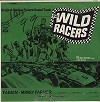 Original Soundtrack - The Wild Racers (Canada) -  Sealed Out-of-Print Vinyl Record