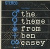Valjean - The Theme From Ben Casey -  Sealed Out-of-Print Vinyl Record