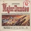 Original Soundtrack - Major Dundee (U.K.) -  Sealed Out-of-Print Vinyl Record