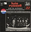 Luis Russell - Luis Russell And His Orch. -  Sealed Out-of-Print Vinyl Record