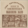 The Cornhusker Marching Band - University Of Nebraska -  Sealed Out-of-Print Vinyl Record