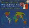 Stanley Wilson - Stop One: Paris -  Sealed Out-of-Print Vinyl Record