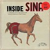 Bruce Spencer - Inside SINA - Socirty For Indecency To Naked Animals -  Sealed Out-of-Print Vinyl Record