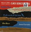 Elmer Bernstein - Movie And TV Themes -  Sealed Out-of-Print Vinyl Record