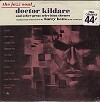 Harry Betts - The Jazz Soul Of Doctor Kildare -  Sealed Out-of-Print Vinyl Record