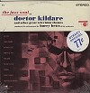 Harry Betts - The Jazz Soul Of Doctor Kildare -  Preowned Vinyl Record