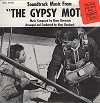 Original Soundtrack - The Gypsy Moths -  Sealed Out-of-Print Vinyl Record