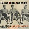Selma Diamond - Talks -  Sealed Out-of-Print Vinyl Record