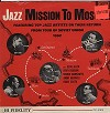 Various Artists - Jazz Mission To Moscow -  Sealed Out-of-Print Vinyl Record