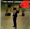 Steve Lawrence - The Steve Lawrence Show -  Sealed Out-of-Print Vinyl Record