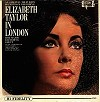 Original Soundtrack - Elizabeth Taylor In London -  Sealed Out-of-Print Vinyl Record