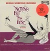 Original Soundtrack - Nothing But The Best -  Sealed Out-of-Print Vinyl Record