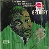Dick Gregory - 'So You See? We Have All The Problems' -  Sealed Out-of-Print Vinyl Record
