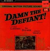 Original Soundtrack - Damn the Defiant -  Sealed Out-of-Print Vinyl Record