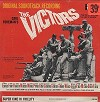 Original Soundtrack - The Victors -  Sealed Out-of-Print Vinyl Record
