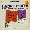 Ferrante & Teicher - Broadway To Hollywood -  Sealed Out-of-Print Vinyl Record
