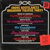 Andre Kostelanetz - Broadway Theatre Party -  Sealed Out-of-Print Vinyl Record