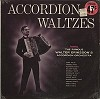 Walter Eriksson's Accordion Orchestra - Accordion Waltzes -  Sealed Out-of-Print Vinyl Record