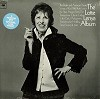 Lotte Lenye - The Lotte Lenya Album -  Sealed Out-of-Print Vinyl Record