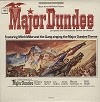 Original Soundtrack - Major Dundee -  Sealed Out-of-Print Vinyl Record