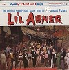 Original Soundtrack - Lil' Abner -  Sealed Out-of-Print Vinyl Record