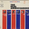 Various Artists - The Real Ambassadors -  Sealed Out-of-Print Vinyl Record