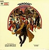 Original Soundtrack - Scrooge -  Sealed Out-of-Print Vinyl Record