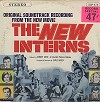 Original Soundtrack - The New Interns -  Sealed Out-of-Print Vinyl Record