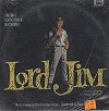 Original Soundtrack - Lord Jim -  Sealed Out-of-Print Vinyl Record