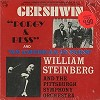 Steinberg, Pittsburgh Symphony Orchestra - Gershwin: Porgy & Bess, An American In Paris -  Sealed Out-of-Print Vinyl Record