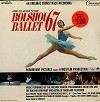 Original Soundtrack - Bolshoi Ballet 67 -  Sealed Out-of-Print Vinyl Record
