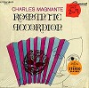 Charles Magnante & His Orchestra - Romantic Accordion -  Sealed Out-of-Print Vinyl Record