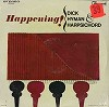 Dick Hyman And Harpsichord - Happening -  Sealed Out-of-Print Vinyl Record