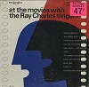 The Ray Charles Singers - At The Movies With The Ray Charles Singers -  Sealed Out-of-Print Vinyl Record