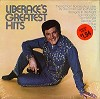 Liberace - Liberace's Greatest Hits -  Sealed Out-of-Print Vinyl Record