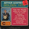 Aurthur Godfrey - Aurther Godfrey's Golden Hits -  Sealed Out-of-Print Vinyl Record