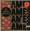 The Ames Brothers - Our Golden Favorites -  Sealed Out-of-Print Vinyl Record